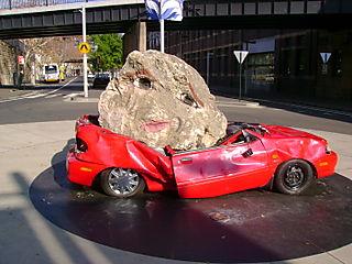 Meteorite Hit