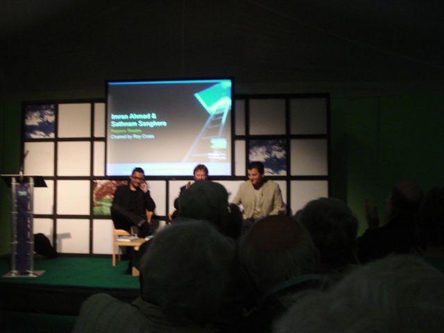 Book Festival day 1 2008 002