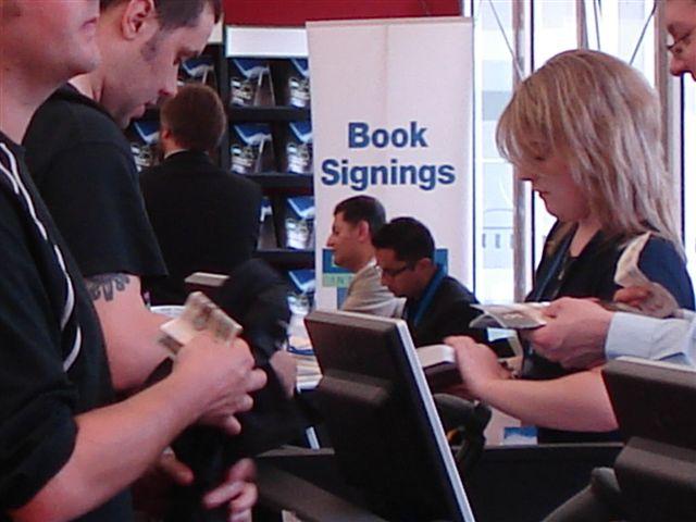 Book Festival day 1 2008 013