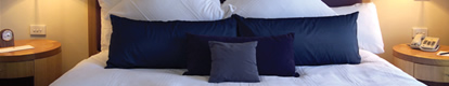 Duxton bed