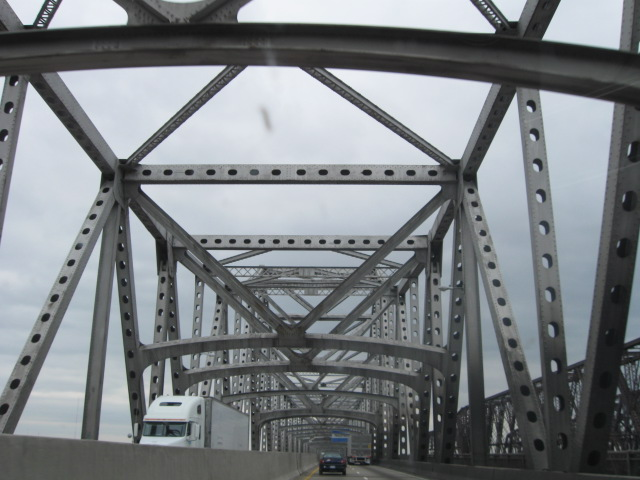 Bridge to Arkansaw