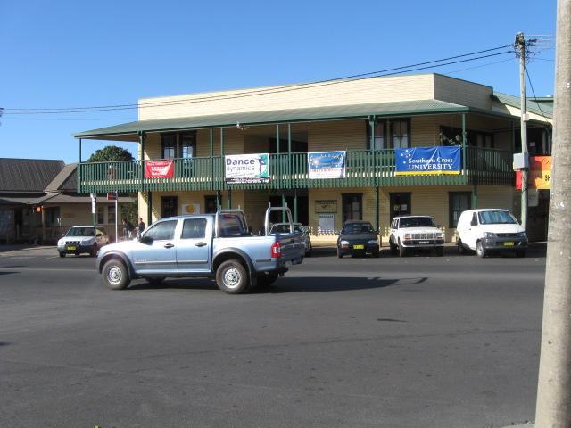 Byron Bay - Writers Centre