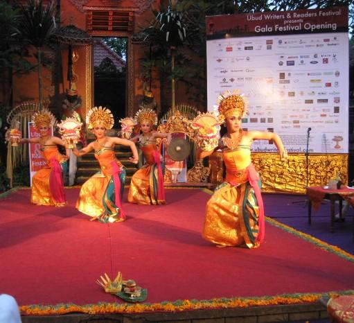 Gala Festival Opening