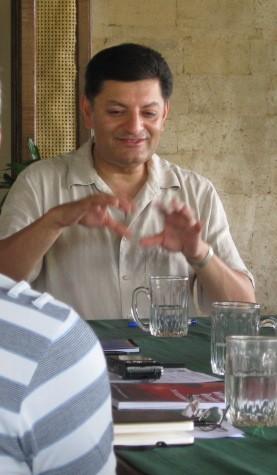 Workshop - path to publication