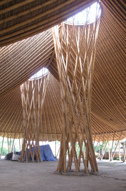 Design studio architecture