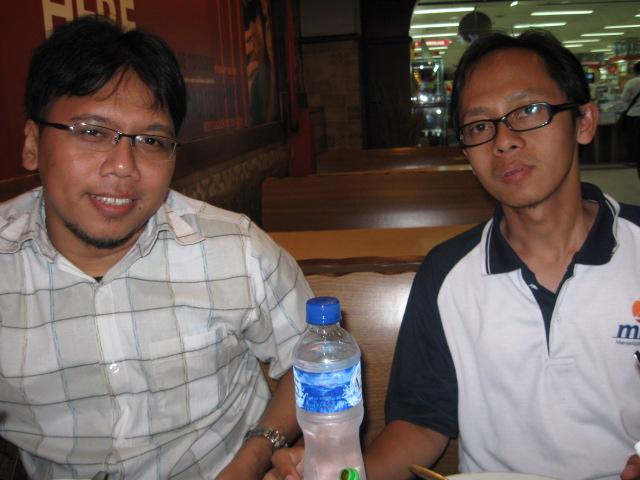 Irfan & Fan fan